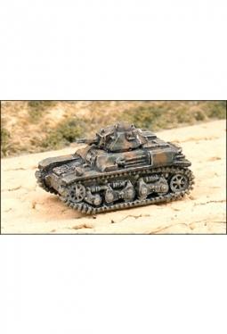 Renault R-39 37mm Gun Tank FR8