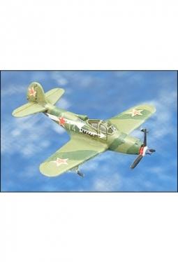 Bell P39 Aircobra Fighter AC1