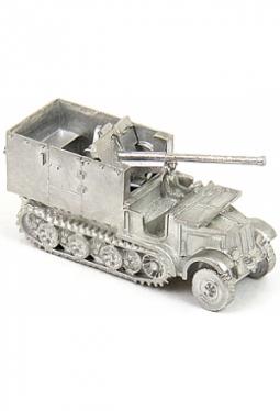 Pz Jgt Diana 7,62 Pak(r) auf SdKfz 6 5t Zugmaschine G598e