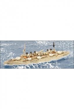 DANTON Linienschiff