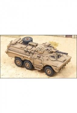 Ratel 20 Panzerwagen TW17