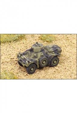Ferret MKII Radpanzer N545