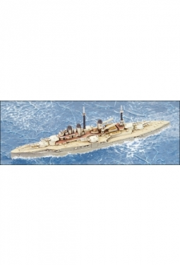 COURBET Linienschiff