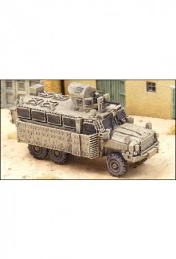 Mamba Transportpanzer 6x6 TW19