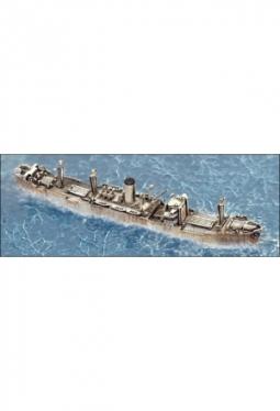 CLAN MACAULAY Frachtschiff UKN50