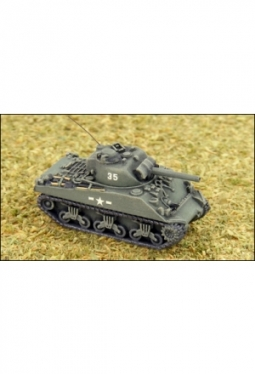 M4A2 Sherman Panzer 75mm US99