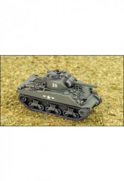 M4A2 Sherman Panzer 75mm US99