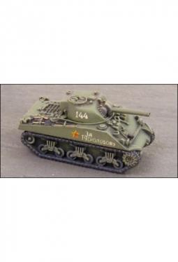 M4A2 Sherman 75mm lend lease R69
