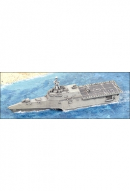 INDEPENDENCE LCS-2 Stealth Trimaran HUS18
