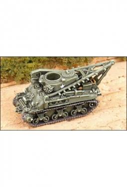 M32 ARV Bergepanzer US101