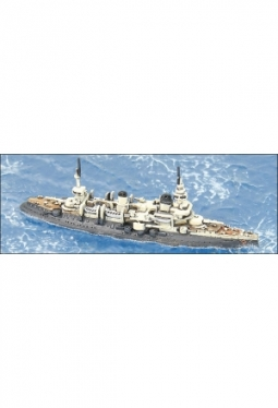 BOURVET Linienschiff GWF7