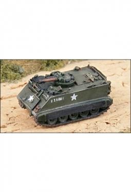"M132 ""Zippo"" M113 Basis mit Flammenwerfer N569"