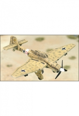 Junkers Ju 87B1 Stuka AC101