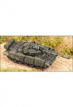 T-55MV Panzer W100