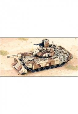 T-72 TUSK W101