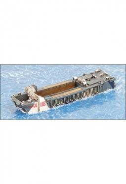 LCA Landungsboot, britische Bauart UK103