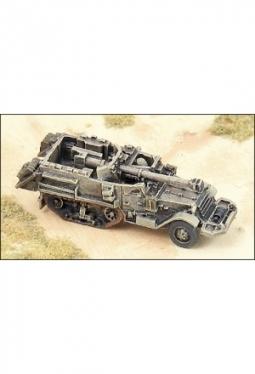 M3 mit 90mm Pak IS18
