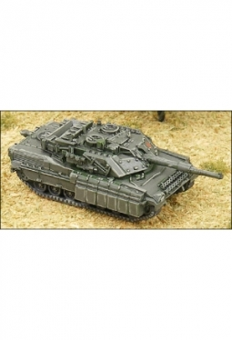 Ariete, MBT N588