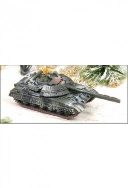 T-64 BW Panzer W105
