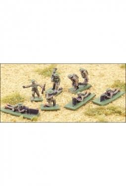 Panzerabwehrwaffen Set, leicht UK104