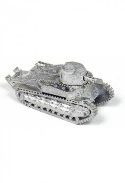 Type 89 Tank J12