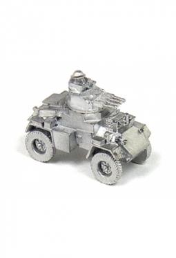 Humber Armoured Car w/AA UK108