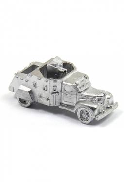 Dodge Tanake Panzerwagen 37mm FR21