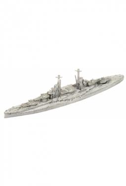 CONTE DI CAVOUR Schlachtschiff GWT2