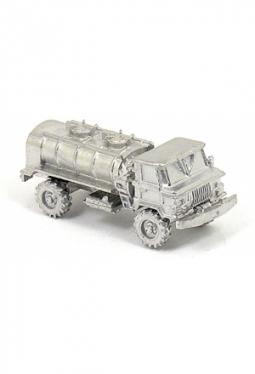 GAZ-66 2t leichter Lkw mit Tankaufbau W118