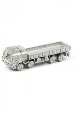 RMMV HX Serie 8x8 gepanzerter Transporter N619