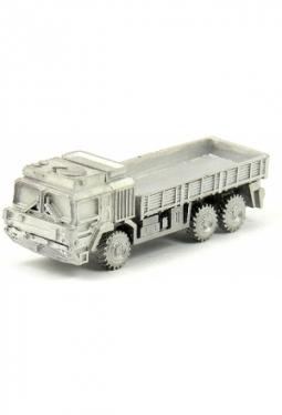 RMMV HX Serie 6x6 gepanzerter Transporter N618