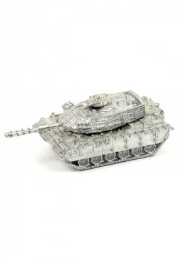 M60 Sabra Israeli upgrade of M60 Patton tank N615