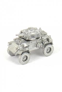 Humber MKI Scout 4 Wheel UK113
