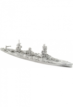 FUSO Schlachtschiff IJN60