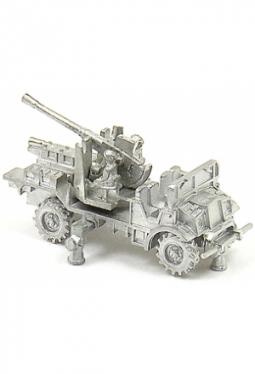 CMP 3-ton w/ Bofors AA UK115