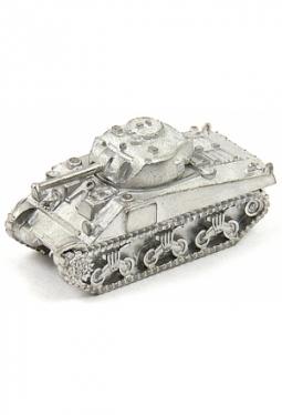 M4A3 Sherman Tank Bauzustand 1943 US116