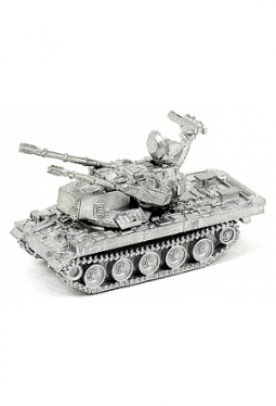 Type 87 SPAA MJ6