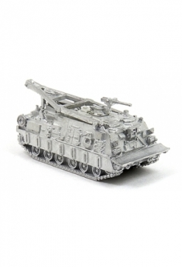 M88A2 Hercules armoured recovery vehicle N637