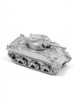 M4A2 Sherman w/ Bulged Turret - Russia R76