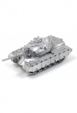 M48A5K1/K2 Korean tank SK7