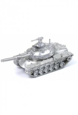 M48A5T1 MBT N641