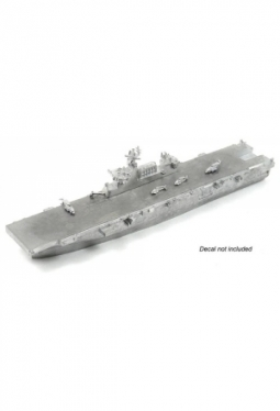 Type 075 Helicopter carrier HCR12