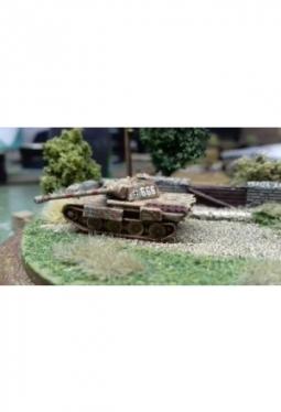 PzKpfw V Panther A 75/L70 2d6G1
