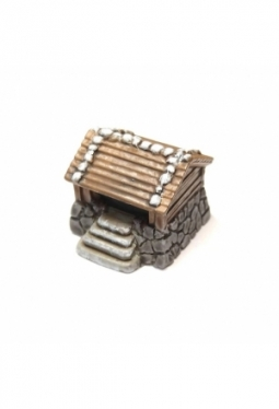 Small Shrine 2d6Res7