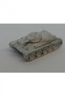 T34/76 Modell 1940 2d6R17