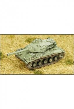 """M41 """"Walker Bulldog"""" leichter Panzer VN15"""