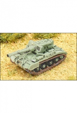 "M56 ""SCORPION"" Luftlandepanzer"