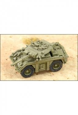 FOX Armoured Car N114