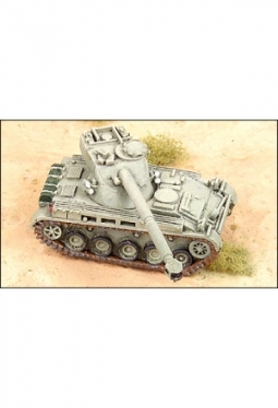 AMX-13 light tank N113