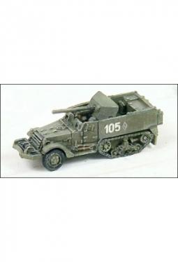 SU57 Panzerjäger Halbkette Lend Lease R40